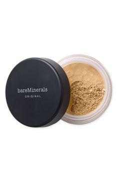 best foundation bareminerals original foundation in spf 15.