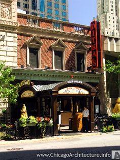 Ditka's Restaurant, Chicago, IL