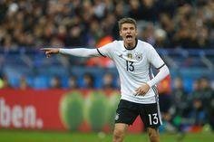 EM-Auslosung: DFB-Team droht Duell mit Italien