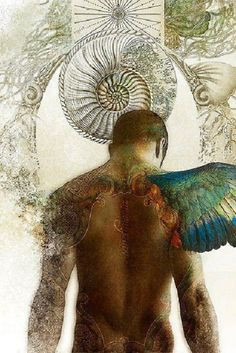 Ego Transformation ~ The Return of the Divine Masculine - LoveHasWon.org