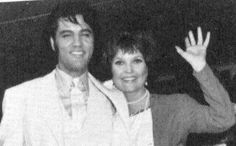 """Elvis & Marlyn Mason 