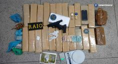 Polícia faz a maior apreensão de maconha e cocaína dos últimos meses em Juazeiro: ift.tt/2e0pOe1