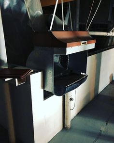 Going through my phone looking at old pics. Here is a grill with a hood vent in a basement. The hood is ran about 25 feet to the exterior. Very cool. #brikrealty #g3... . . . . . #realestate #realtor #realestateagent #home #realtorlife #property #forsale #luxury #architecture #househunting #interiordesign #house #investment #homedecor #realty #milliondollarlisting #design #newhome #broker #housing #properties #entrepreneur #openhouse #luxuryrealestate #homesforsale #luxuryhomes…