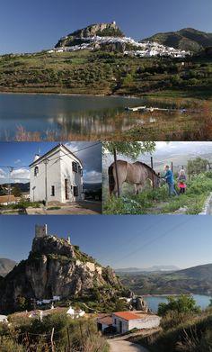 Camper, Sierra, Andalusia, Malaga, Cabo, Garden Design, Road Trip, Algarve, Tours