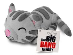 Soft Kitty Singing Plush from GlobalZombie.