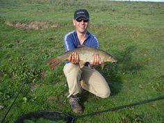 River Trent barbel