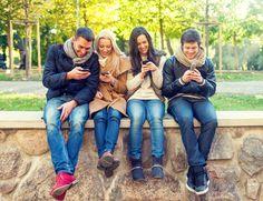 """El """"Mobile Performance Barometer"""" de Zanox muestra que la tasa de crecimiento de las transacciones mobile fue de casi el 140% en el segundo semestre del 2015."""