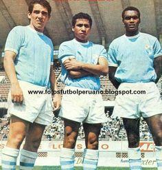 Miffling, Carlos Gonzales Pajuelo y Alberto Gallardo.