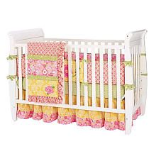 Solutions by Kids R Us Classic Crib - White