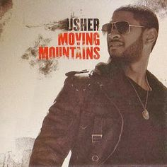 Usher - Moving Mountains | Stream Audio
