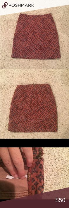 Free people skirt Adorable Free People skirt! Never worn just does not have tags on it! Free People Skirts Mini