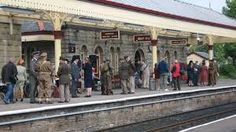 Image result for ramsbottom train station