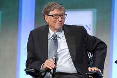 """Bill Gates becomes bogeyman of """"virus conspiracy"""" theorists Business Motivational Quotes, Business Quotes, Inspirational Quotes, Life Lesson Quotes, Life Lessons, Becoming Minimalist, Country Music Quotes, Achievement Quotes, George Soros"""