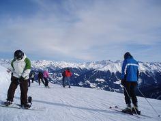 So sieht ein perfekter #Skitag aus