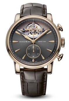 Arnold & Son Royal TEC1 Tourbillon