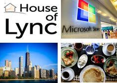 Microsoft #lync communication platform integration to usual client system