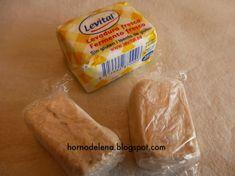 TIPOS DE LEVADURAS. ¿Cual es la mejor para hacer pan en casa? Aquí tienes toda la información sobre ellas, espero que te guste!