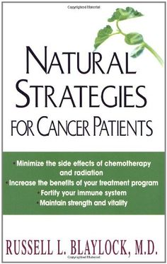 Identifies everyday foods with cancer-fighting properties and how best to prepare them, which nutritional supplements can help, how certain fats and oils enhance the body's natural defenses, and how flavonoids can help the effectiveness of chemotherapy.