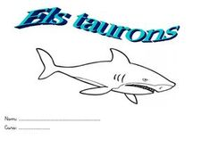 Publishing platform for digital magazines, interactive publications and online catalogs. Title: Dossier els taurons, Author: eduardo connolly, Length: 6 pages, Published: Shark, Nom Nom, Author, Reading, Books, Animals, Ideas, Sharks, Initials