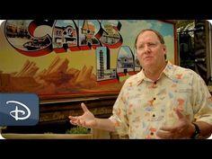 Leslie Iwerks Creating Documentary About Walt Disney Imagineering (2016) | Disney Parks - Variety.com article