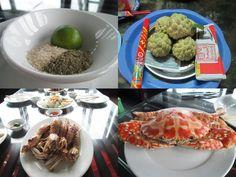 Delicious Food in Vietnam