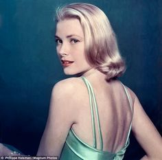 Grace Kelly, what more do you need to say…