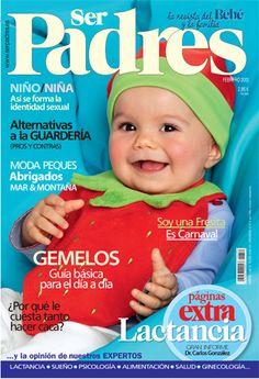 Febrero 2013. Especial Carnaval, especial lactancia por Carlos González... un número imprescindible.