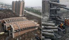 Архитектура: Сделано в Китае: многоэтажный дом упал, но не рассыпался http://kleinburd.ru/news/arxitektura-sdelano-v-kitae-mnogoetazhnyj-dom-upal-no-ne-rassypalsya/