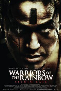 Warriors of the Rainbow: Seediq Bale II