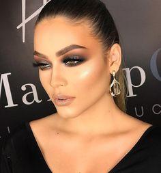 #makeup #heldermarucci #meusonhoHM #anastasiabeverlyhills #hudabeauty #vegas_nay #makeupartist
