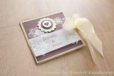 DVD-Hülle#Hochzeit#Stampin Up