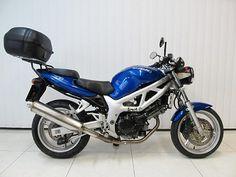 Suzuki SV 650 N, r. v. 2001 Suzuki Sv 650, Motorcycle, Vehicles, Motorbikes, Motorcycles, Car, Choppers, Vehicle, Tools