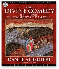 Image result for the divine comedy dante