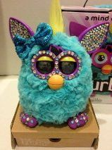 I love furby. This would be my Punkie's G/F
