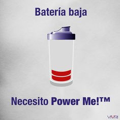 Power Me!™ time!!! #VIVRI #PowerMe