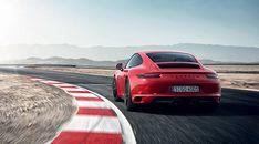 Porsche 911 (Foto: Divulgação)