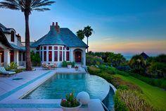Infinity Pool, Lakeland, Florida