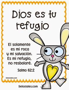 Confía en Dios