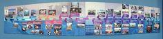 Epcot Timeline