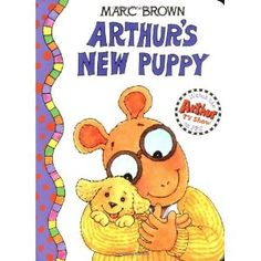Arthur's New Puppy: An Arthur Adventure (Arthur Adventures) (Board book)  http://www.43coupons.com/amapin.php?p=0316111333