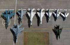 Made in China:all Modern Chinese fighter jets in one photo. One Photo, First Photo, Military Jets, Military Aircraft, Air Fighter, Fighter Jets, Chengdu J 7, Drones, Pilot