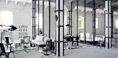 Loft Interiors from Zara Home