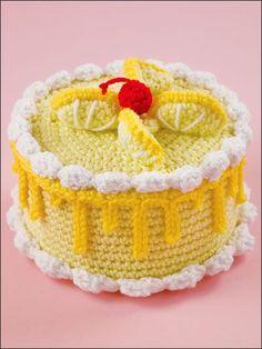 Crochet Easter accessories