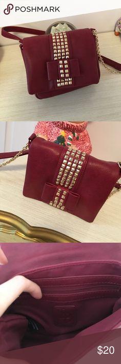 red crossbody bag NEW crossbody bag Bags Crossbody Bags
