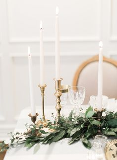 Gold and Peach Estate Wedding - Inspired By This