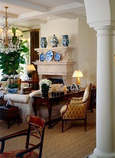 Lovely Frank Pennino U0026 Associates Interior Design Corporation Los Angeles,  California. Living SpacesLos Angeles