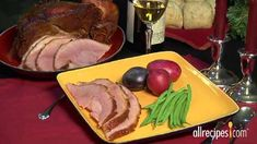 How to Cook Ham Allrecipes.com