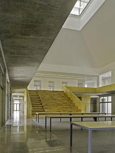 MAG CORPORATE HEADQUARTERS   CÚRE & PENABAD Architecture and Urban Design; Photo: Carlos Domenech   Archinect