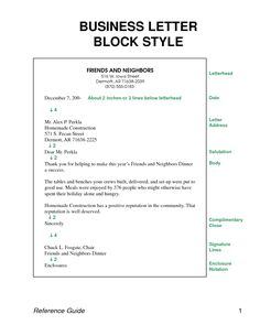 [ Business Letter Template Free Word Pdf Documents Format English Dvd ]    Best Free Home Design Idea U0026 Inspiration