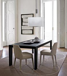 Febo Chair-Chair-Maxalto-Antonio Citterio